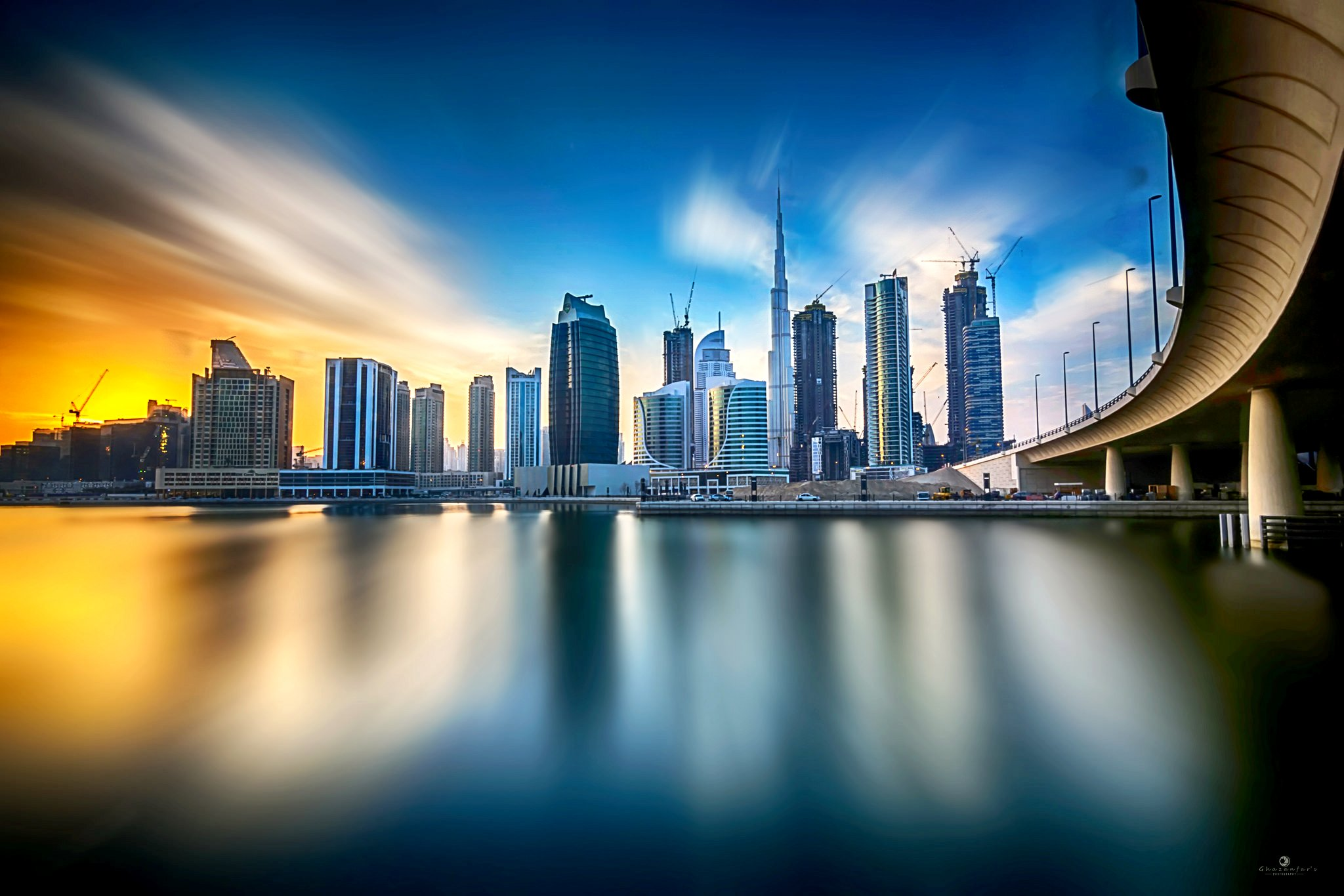 Abraj Street, United Arab Emirates