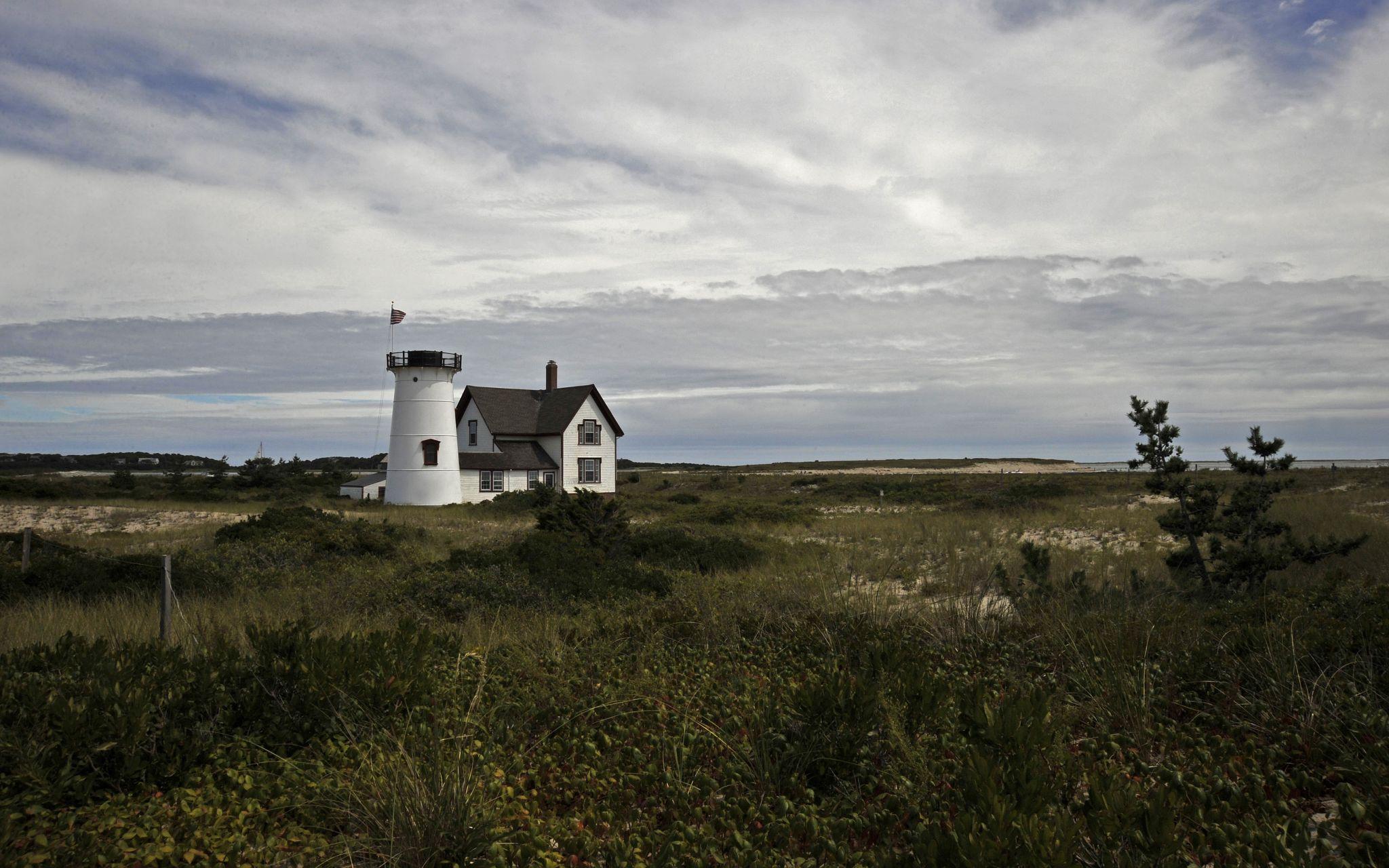 Cape Watch, USA