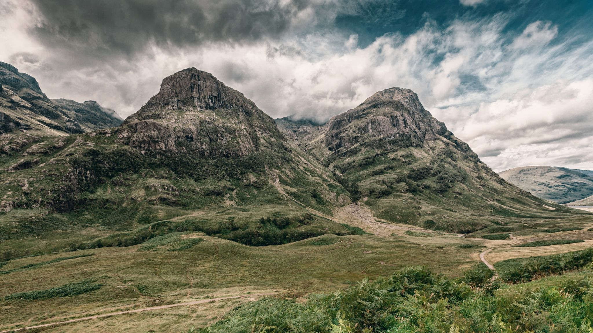 Glencoe, United Kingdom