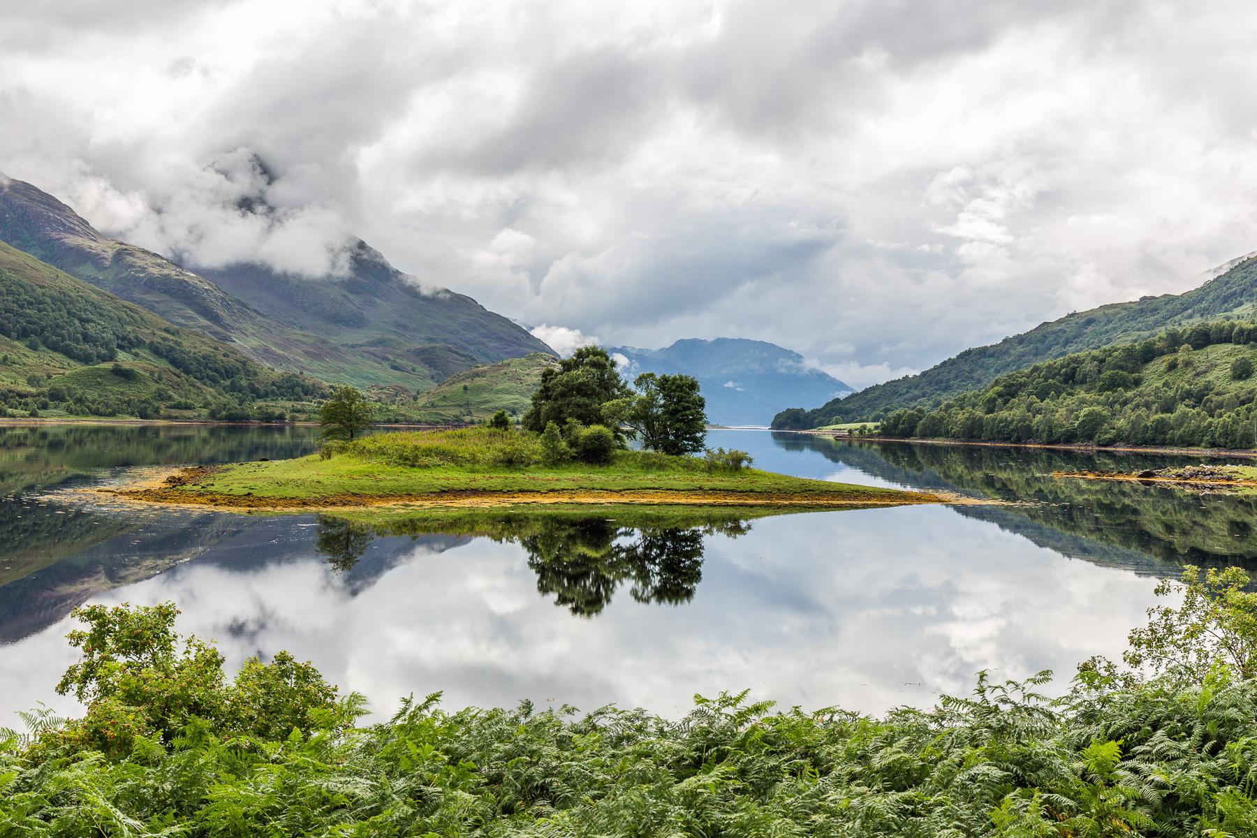 Loch Leven, United Kingdom