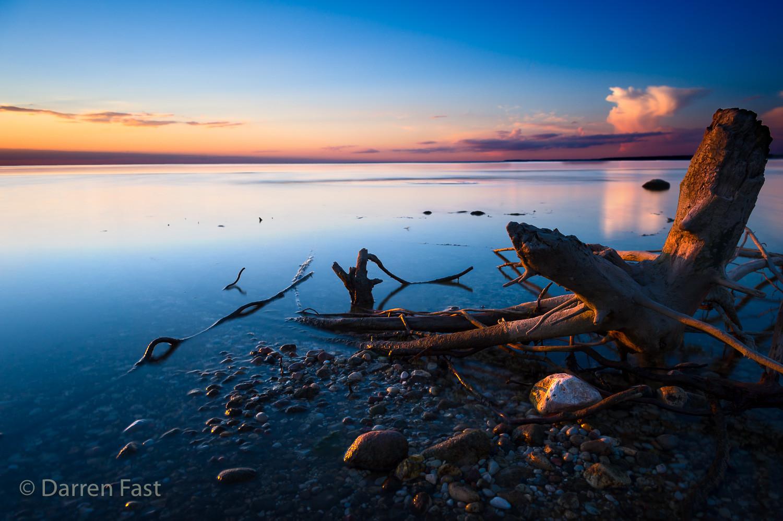 Patricia Beach, Canada