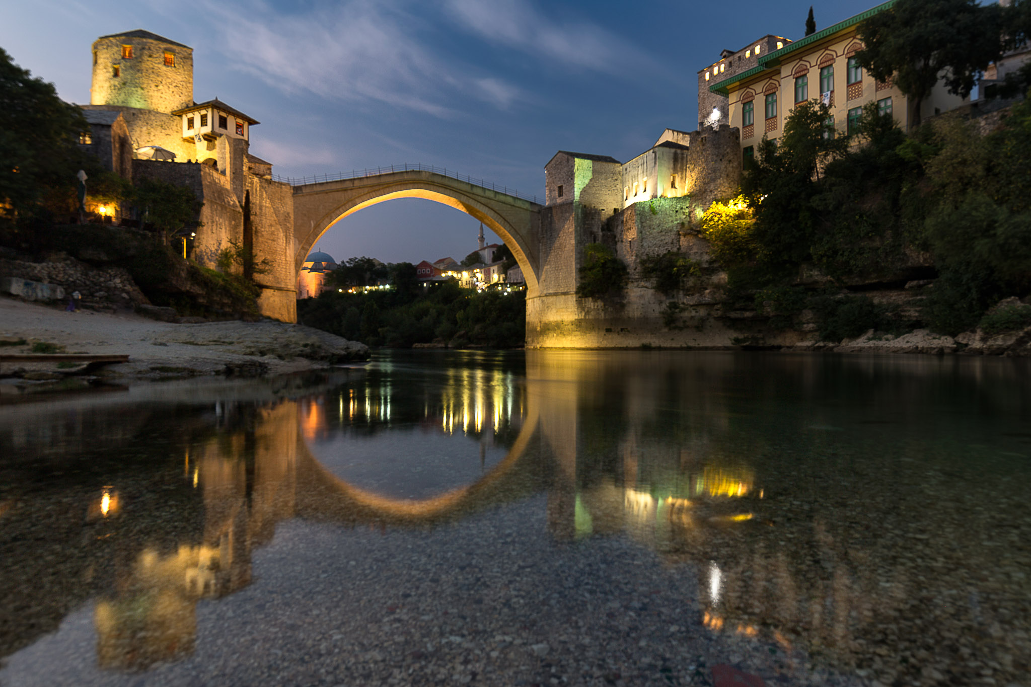 Stari Most, Bosnia and Herzegovina