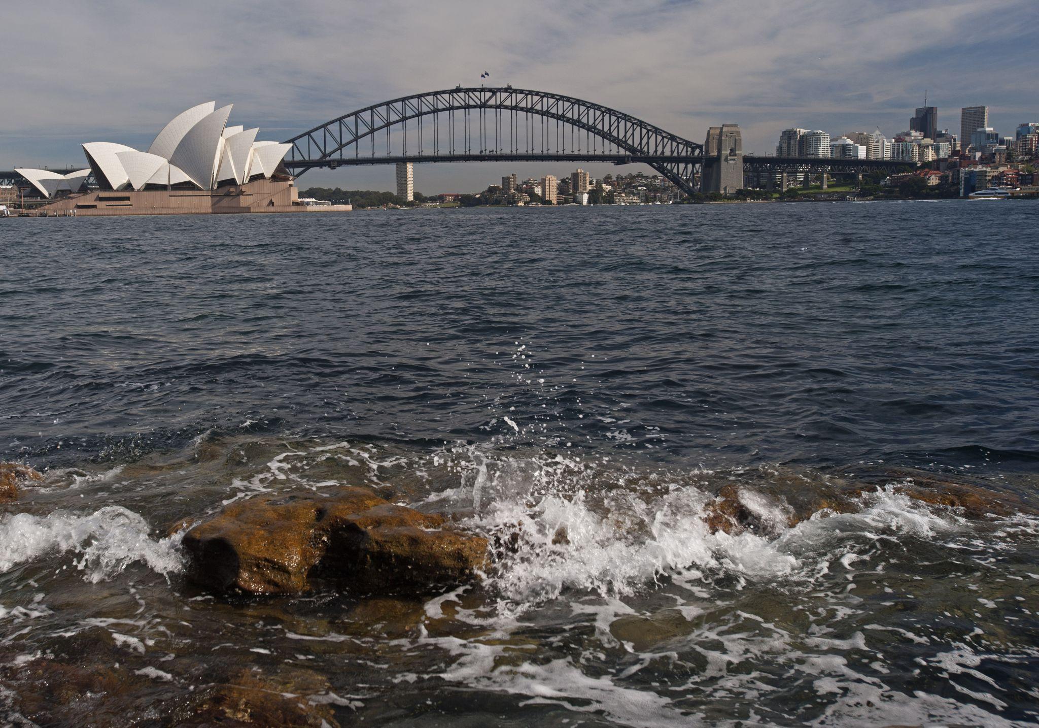 Sydney, Australia, Australia