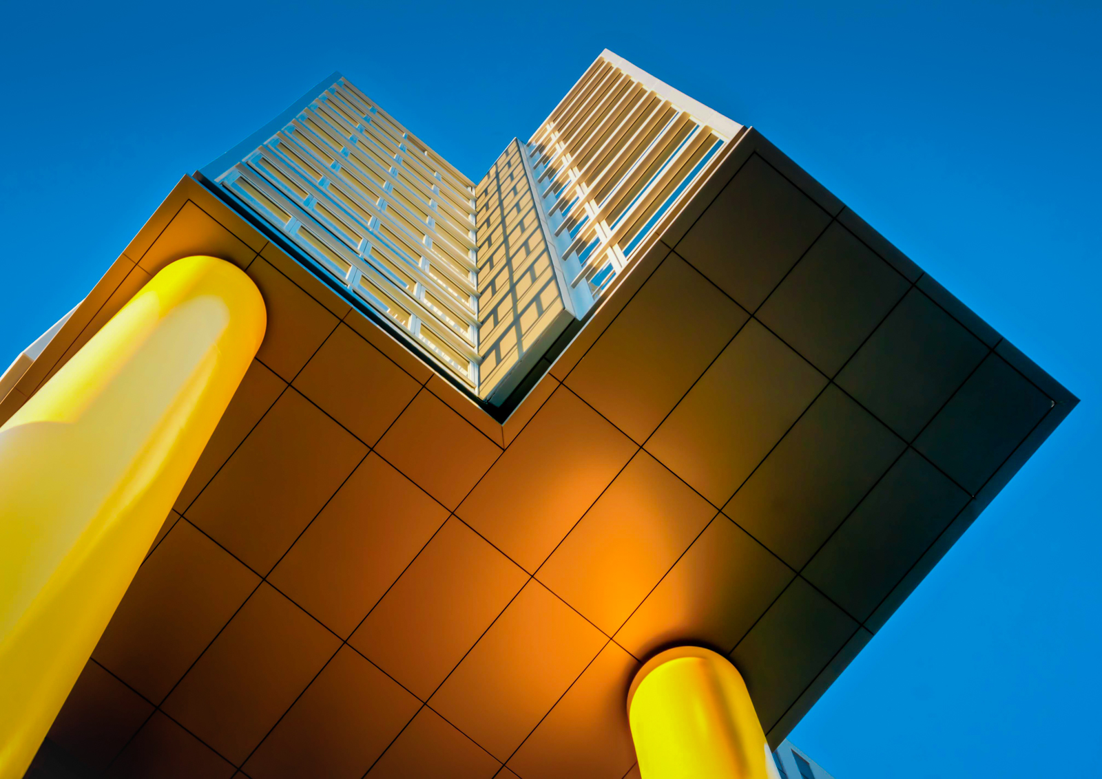 Altitude Apartments, Australia