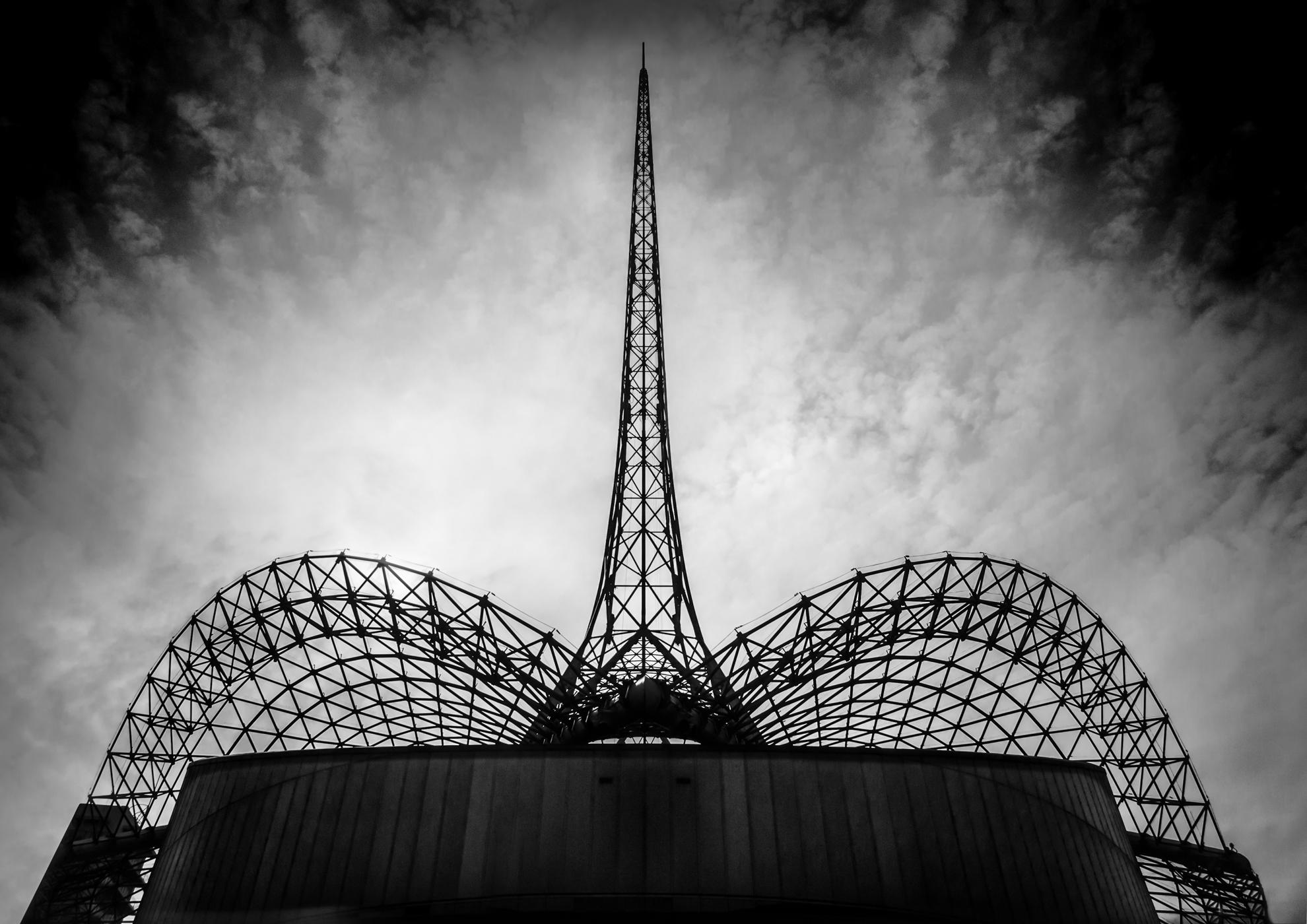 Arts Centre, Melbourne, Australia, Australia