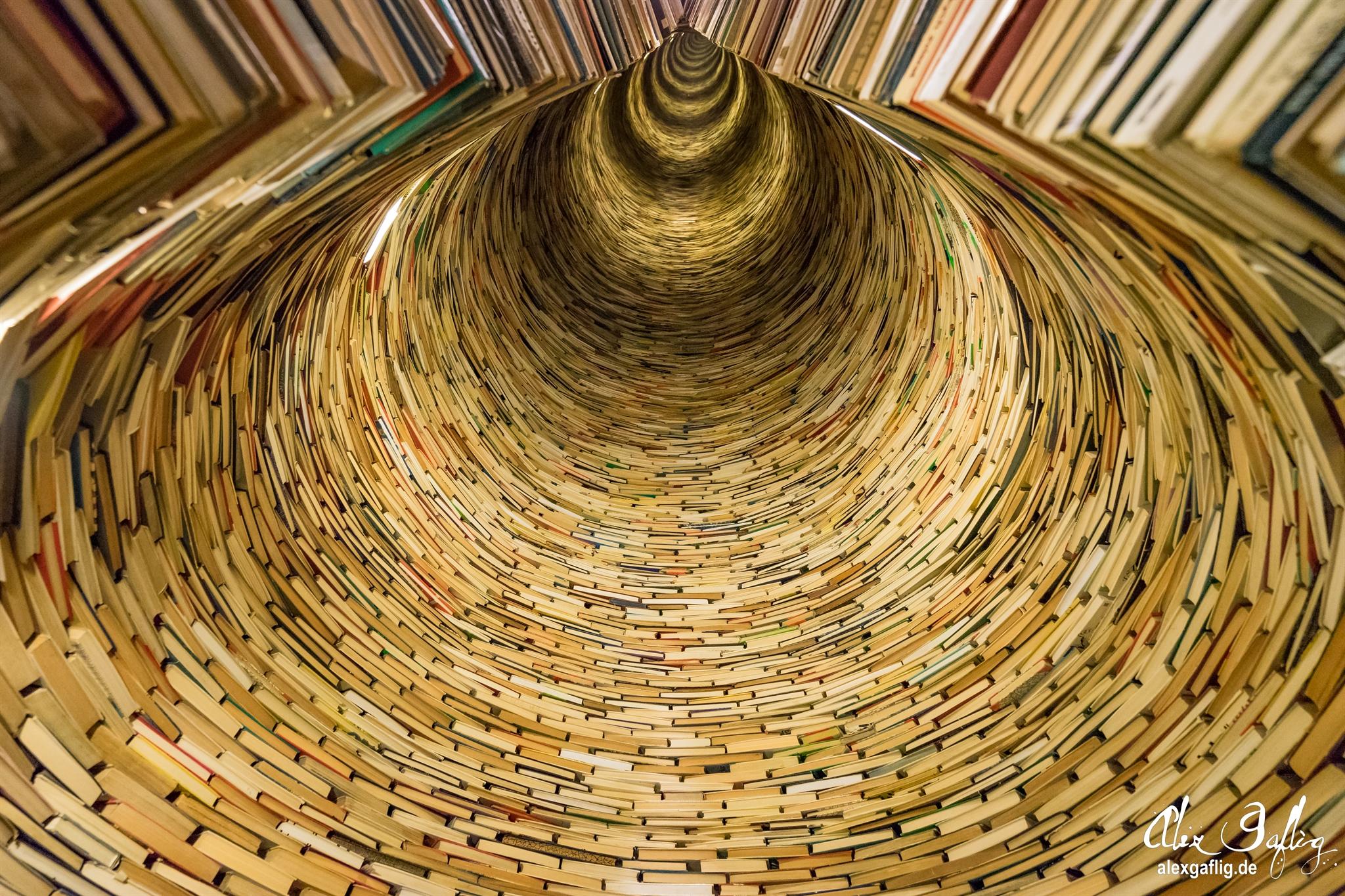 Library Prague, Czech Republic