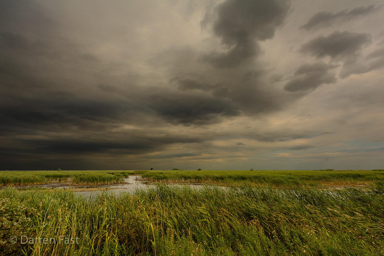 Oak Hammock Marsh, Canada
