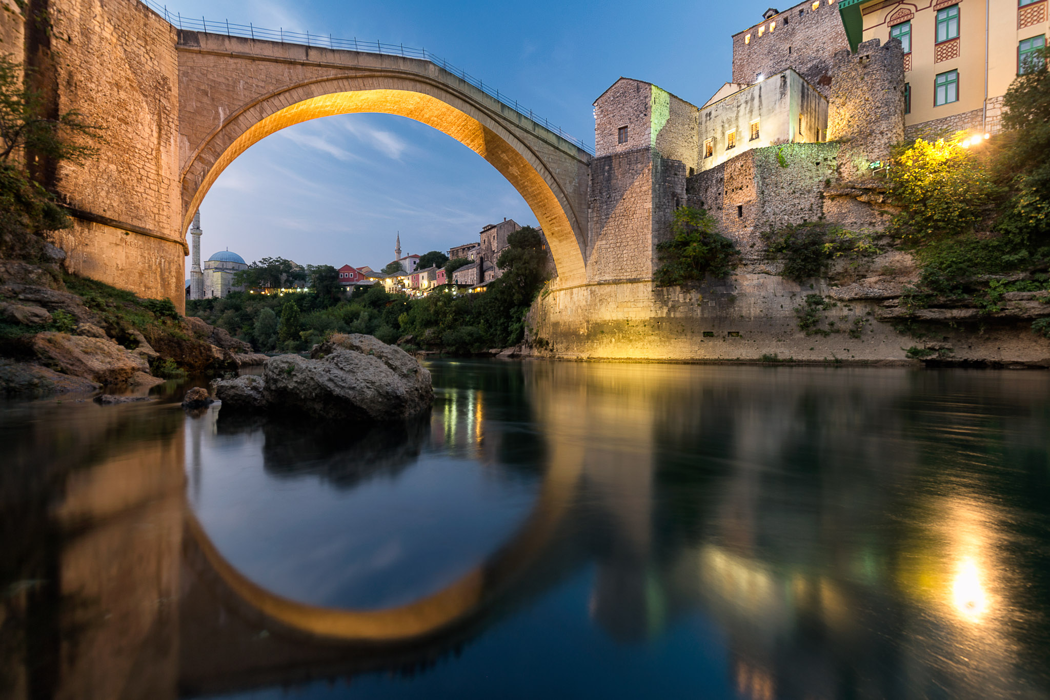 Stari Most II, Bosnia and Herzegovina