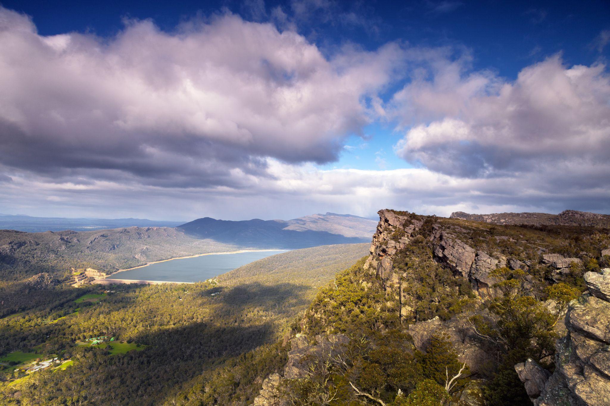 The Grampians, Australia