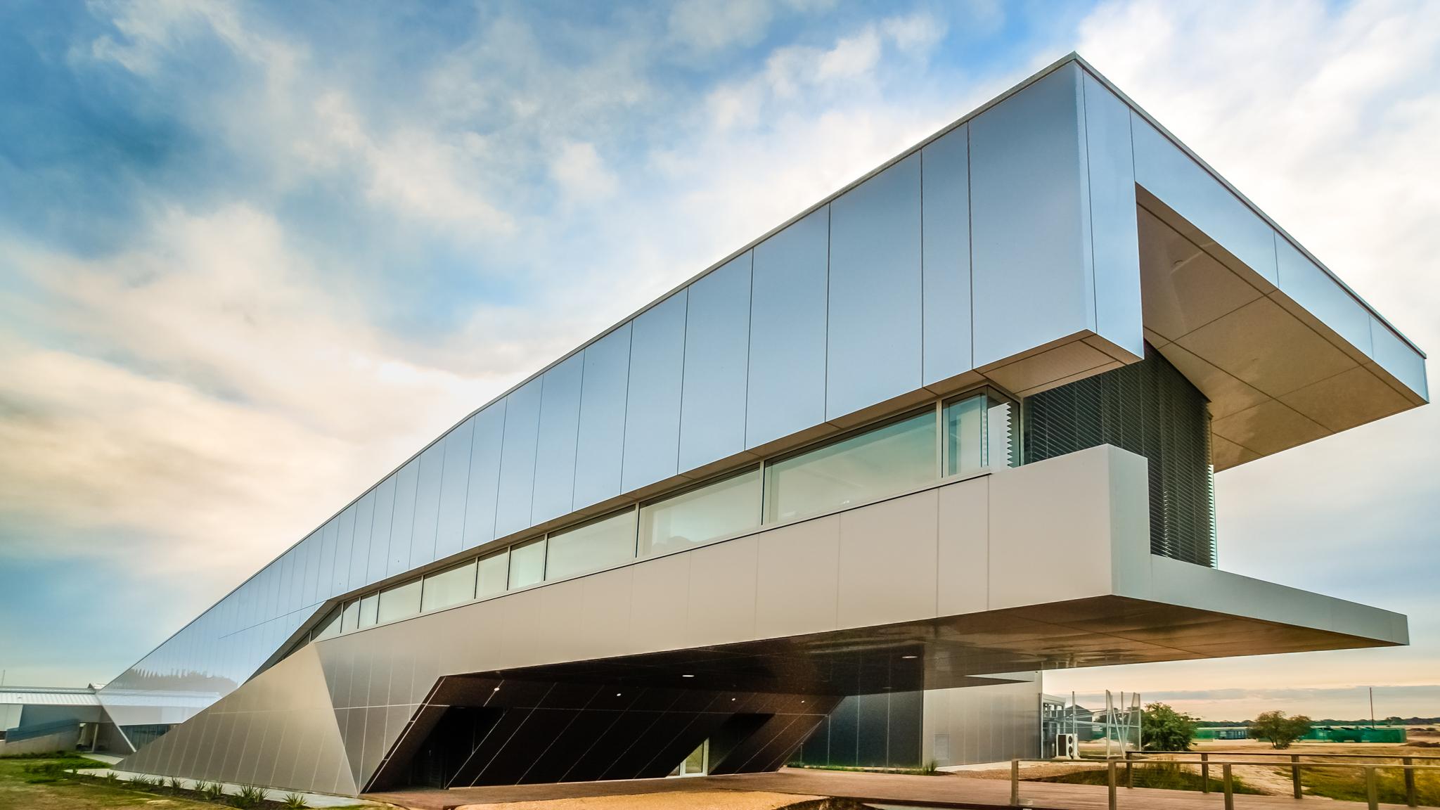 UniSA Mawson Institute, Australia
