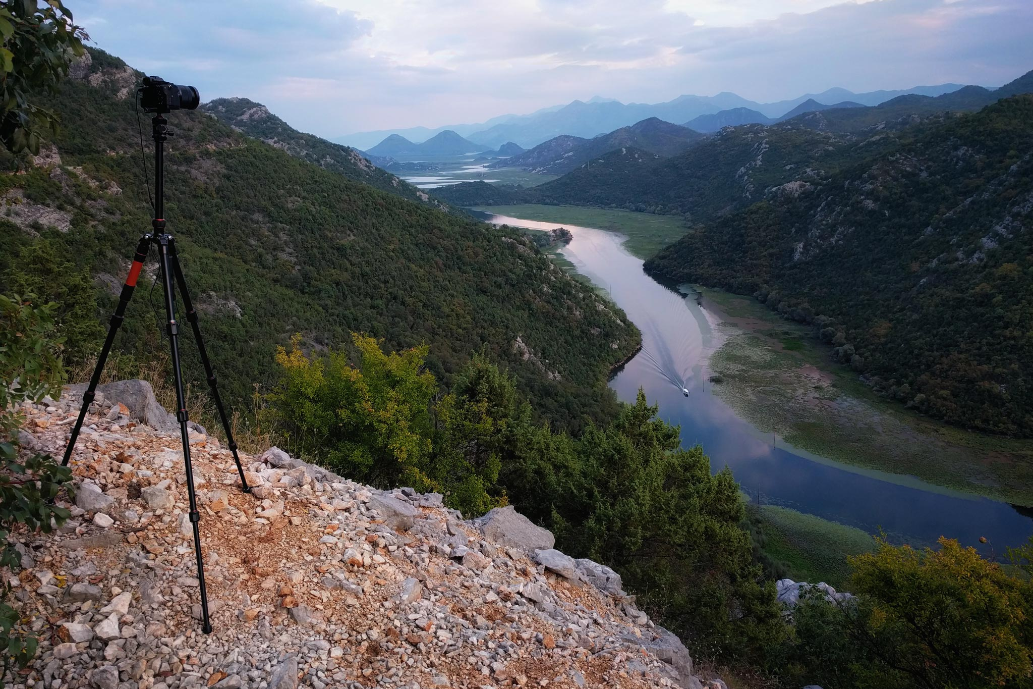 5 Tools every Landscape Photographer needs