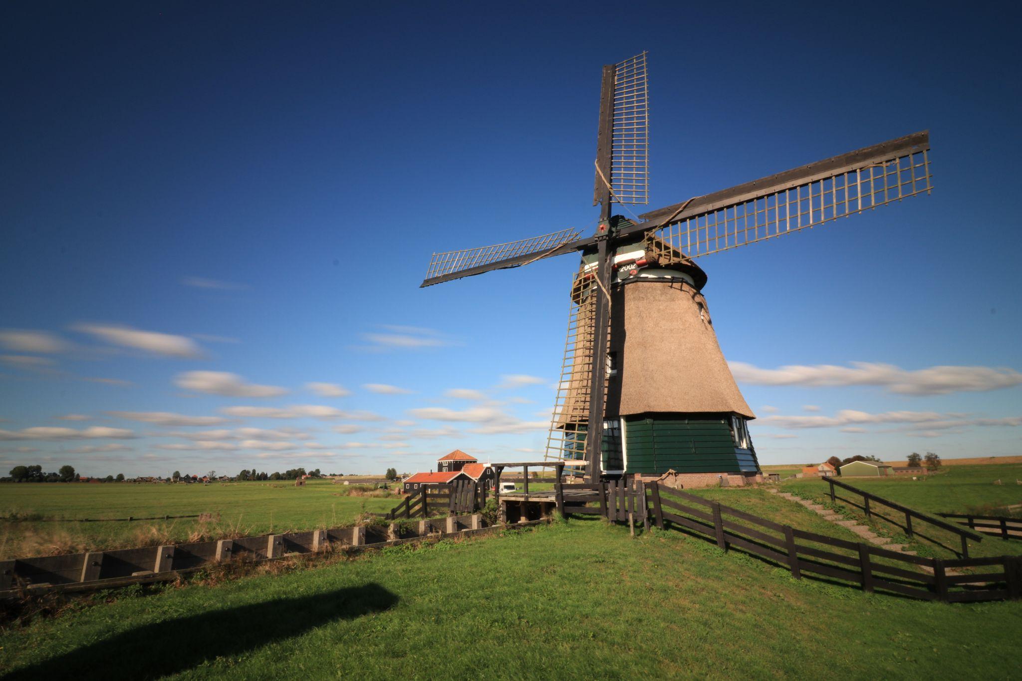 Bezoekerscentrum de Breek, Netherlands