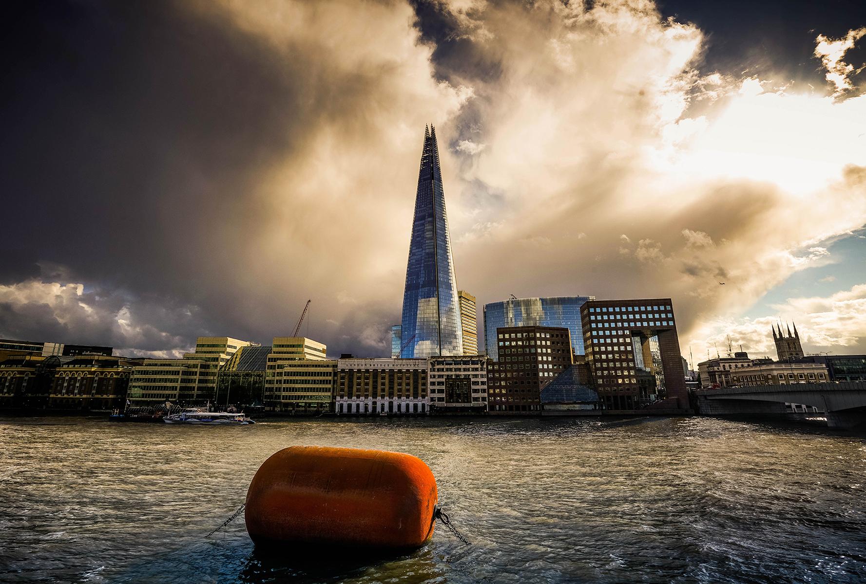 London - The Shard, United Kingdom