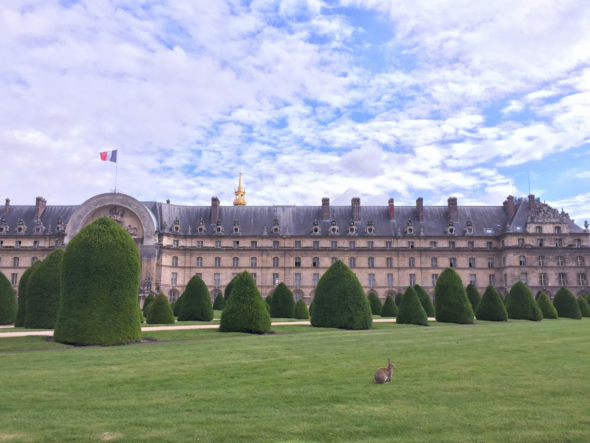 Musee de l'armee, France