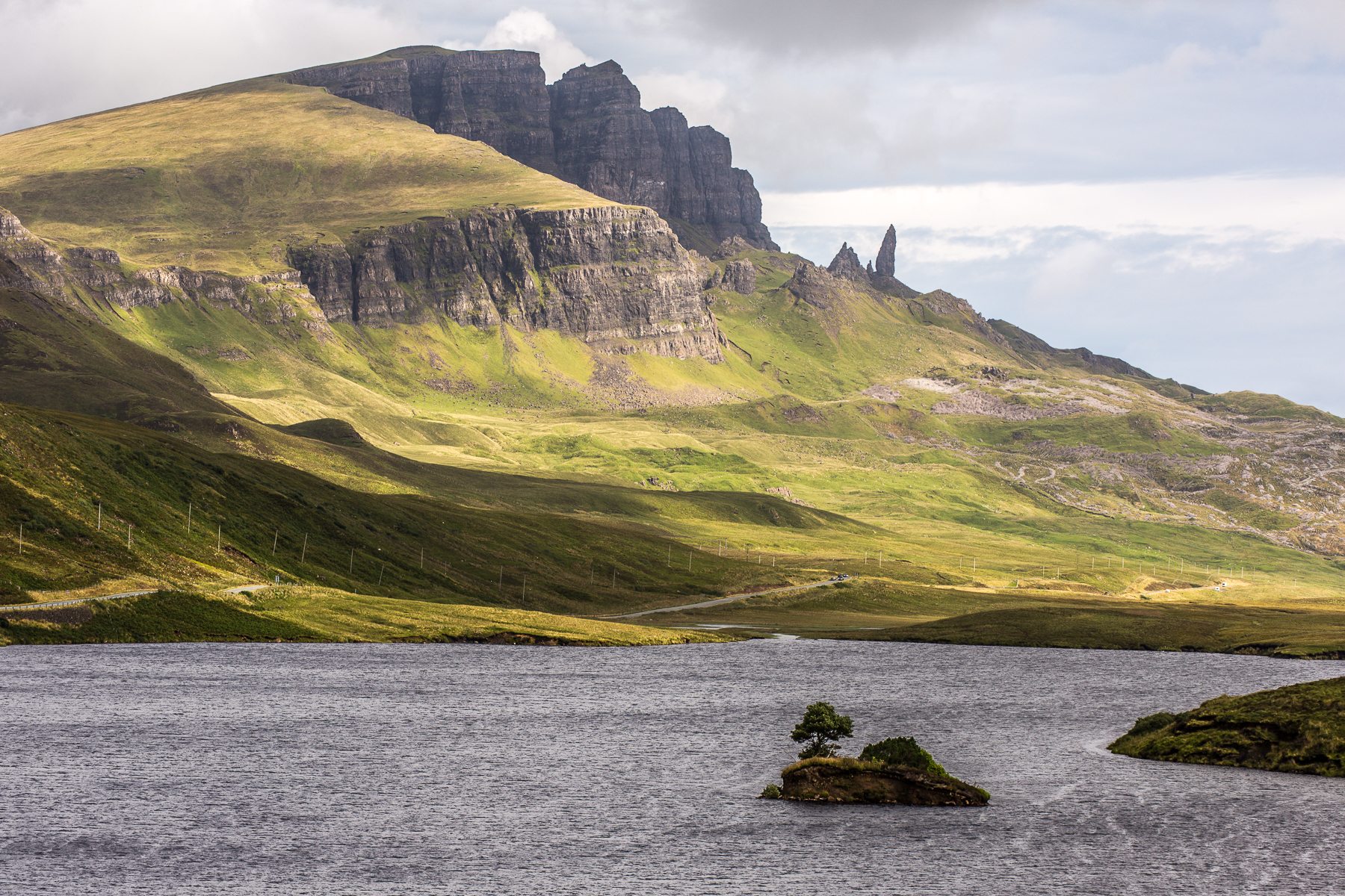 Old Man of Storr, United Kingdom