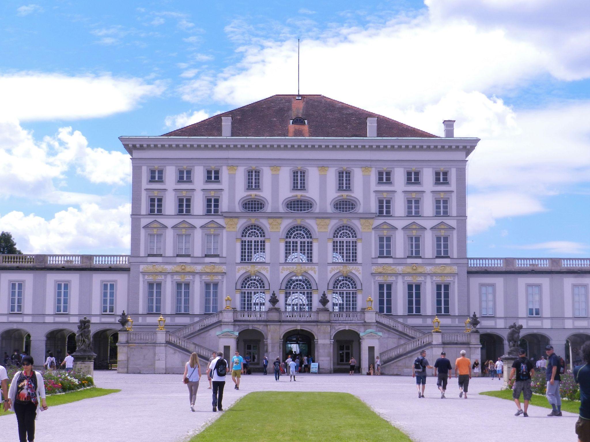 Schloss Nymphenburg, Germany