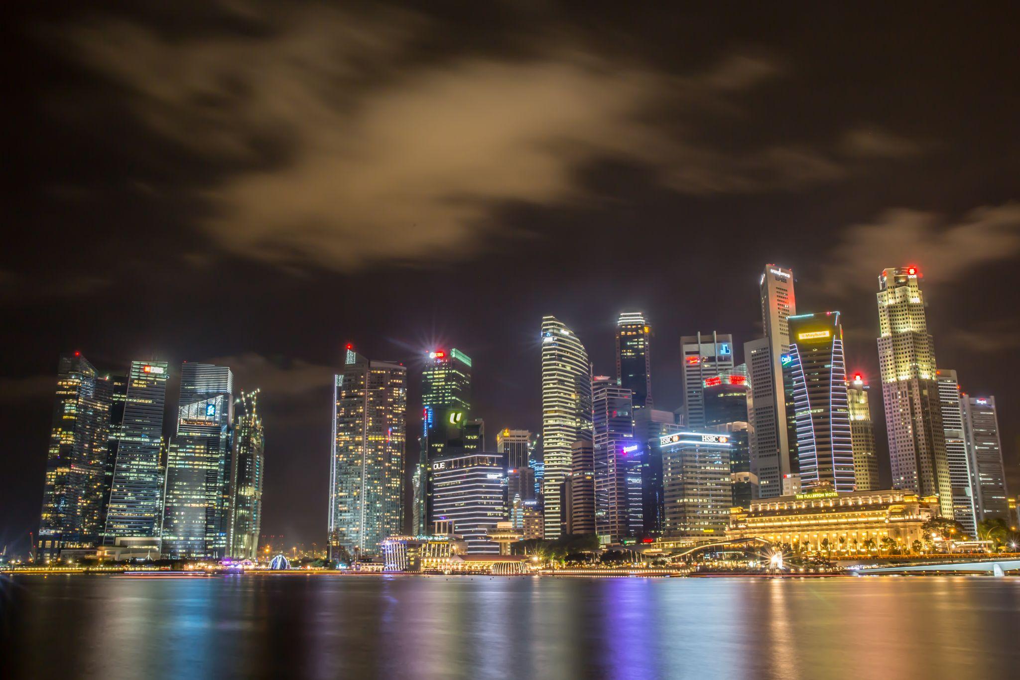 Singapore lights, Singapore