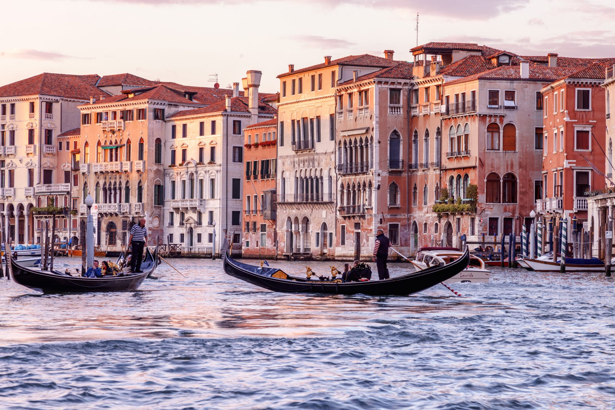 Venice - Al Buso, Italy