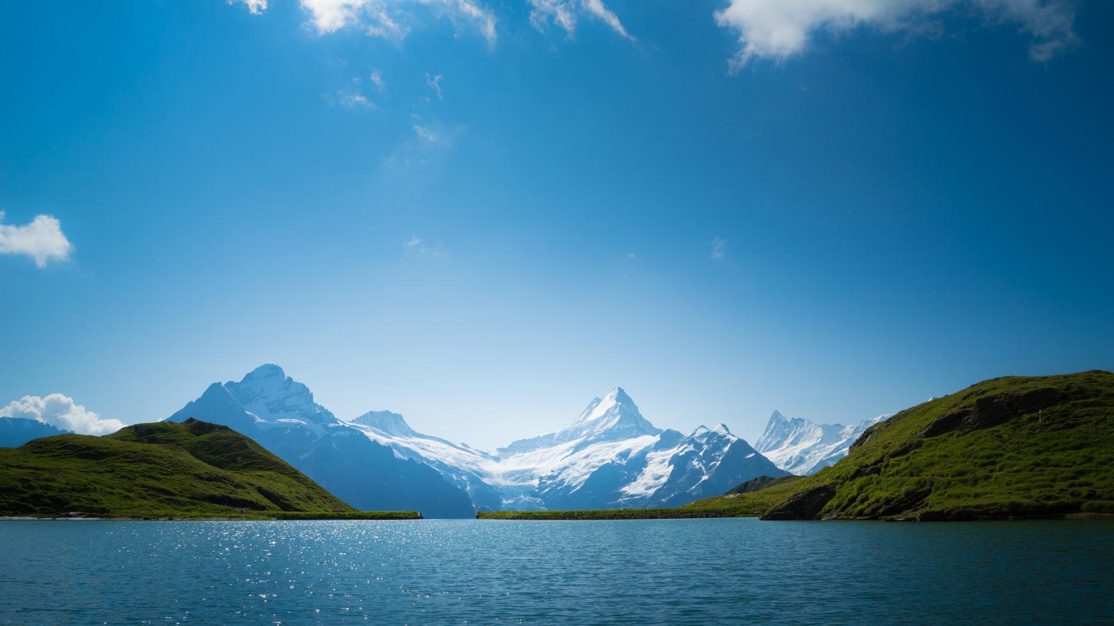 Bachalpsee, Switzerland