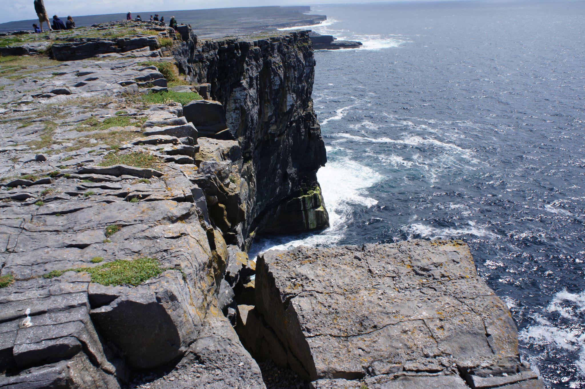Dun Aonghasa, Ireland
