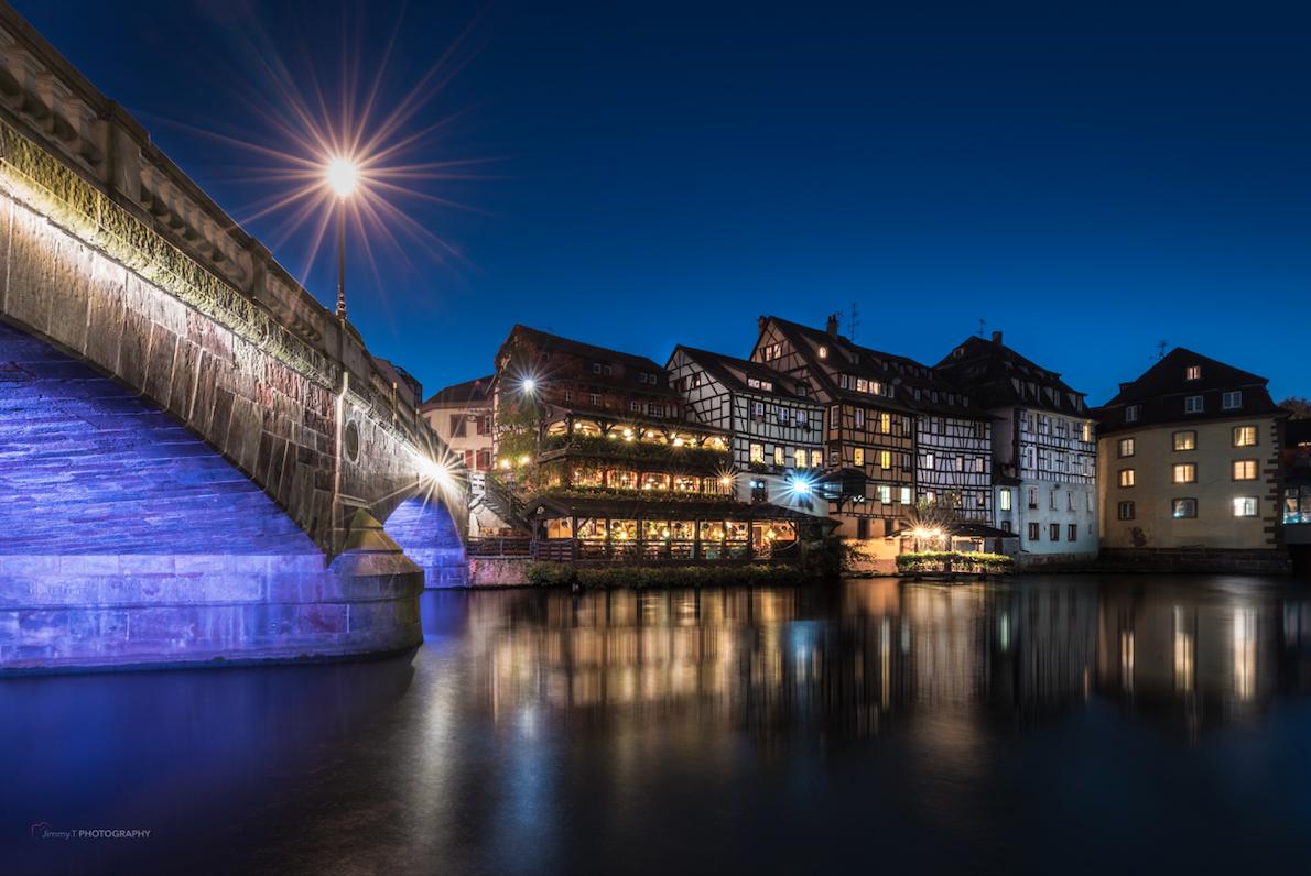 La Petite Strasbourg, France