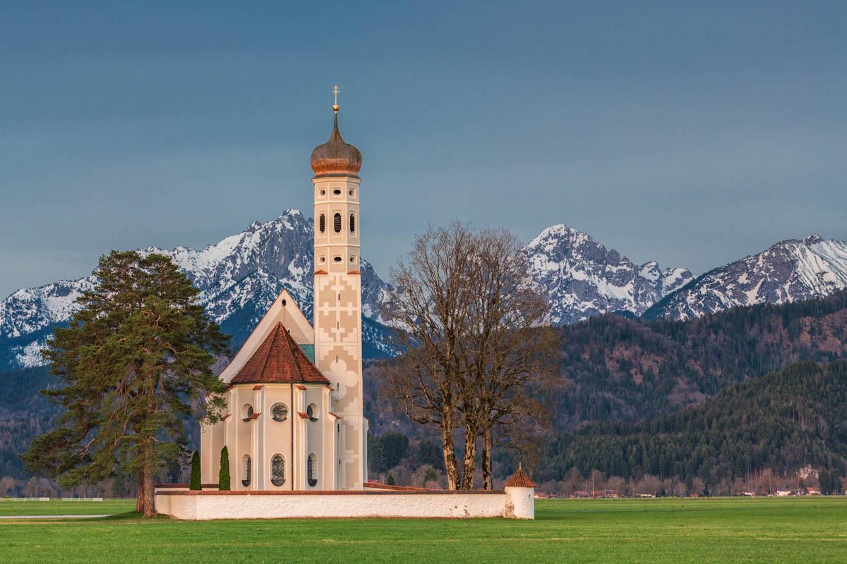 St. Coloman, Germany