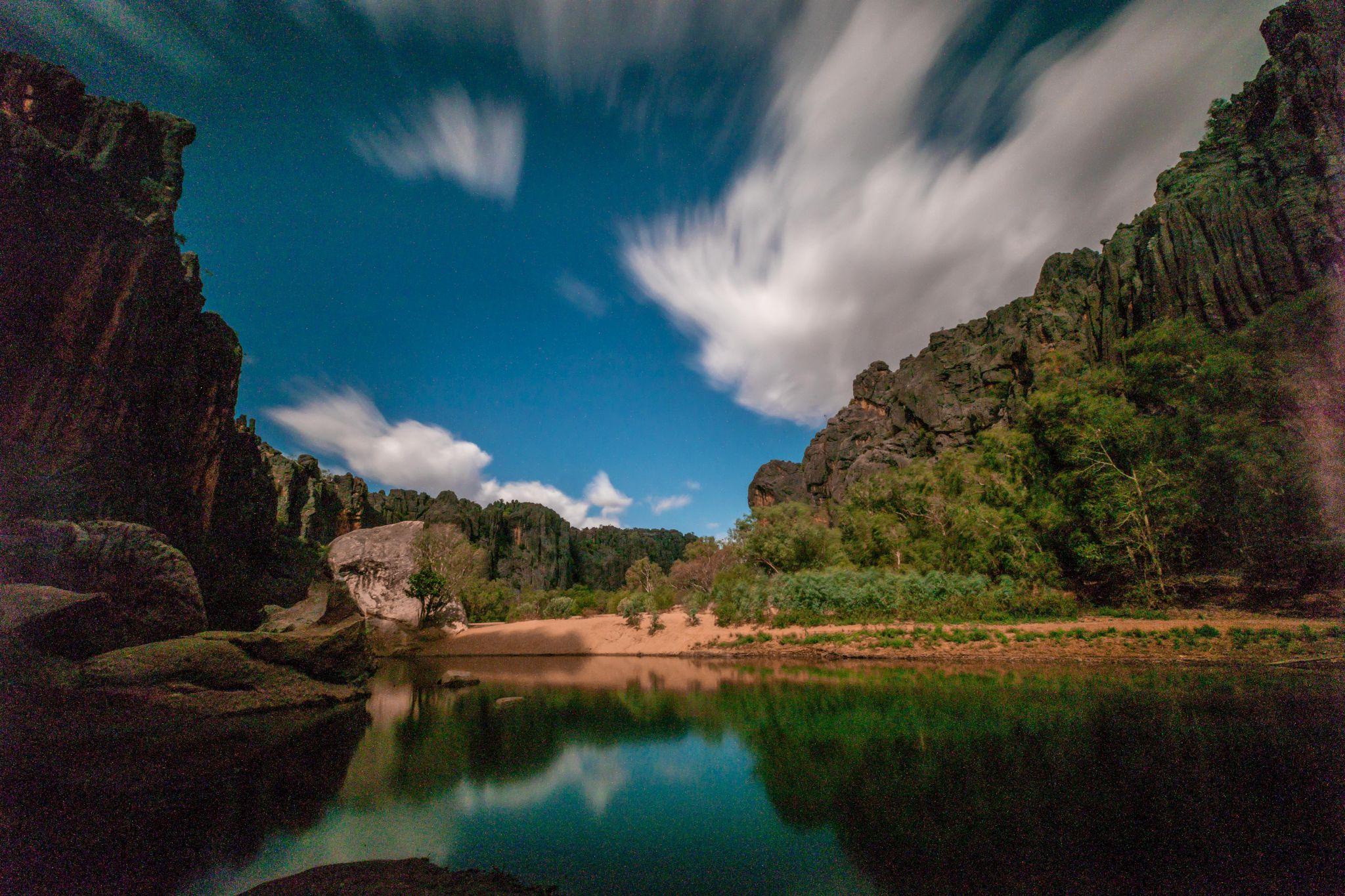 Windjana Gorge, Australia