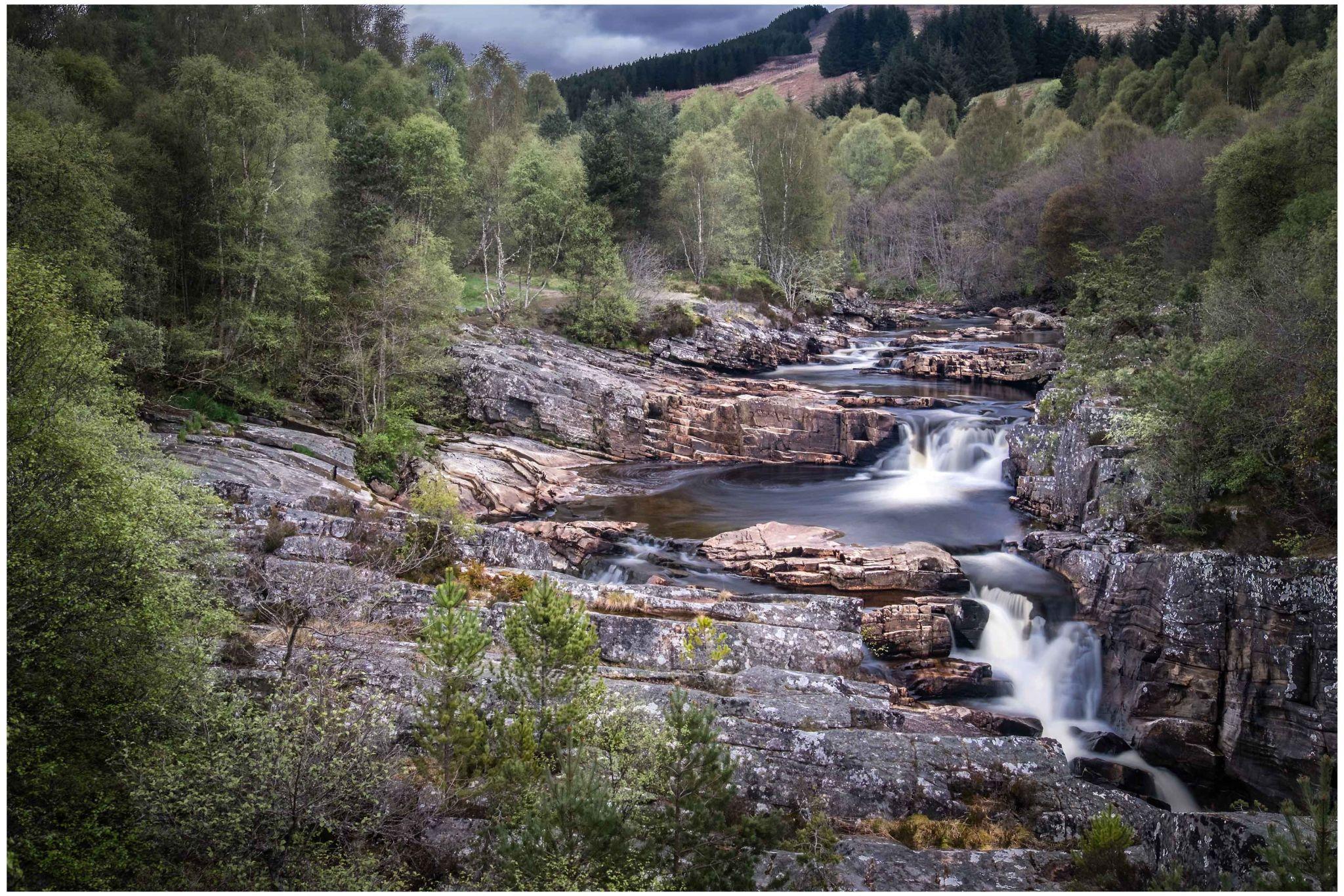 Blackwater Falls, United Kingdom
