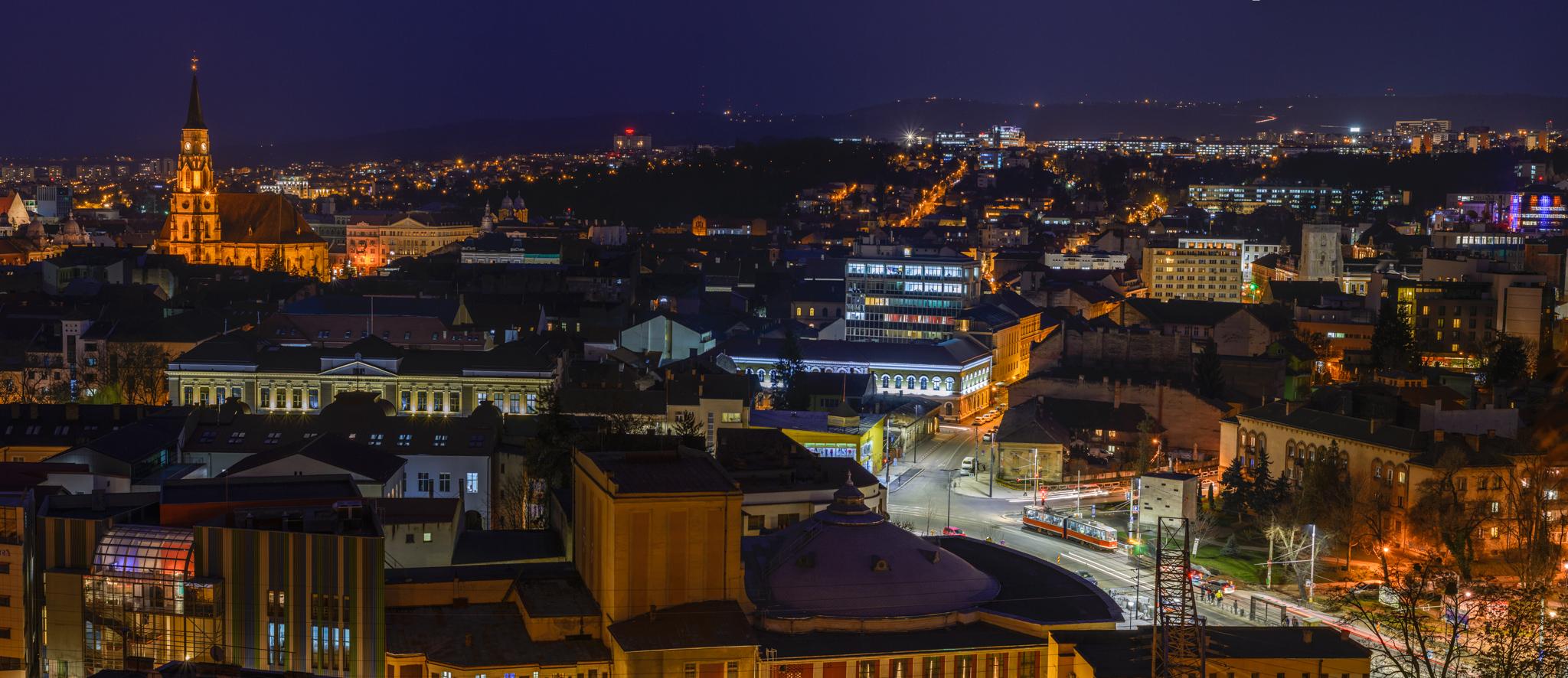 Cluj-Napoca, Romania, Romania