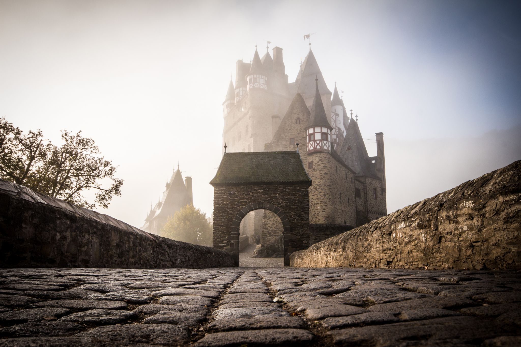 Eltz Castle, Germany