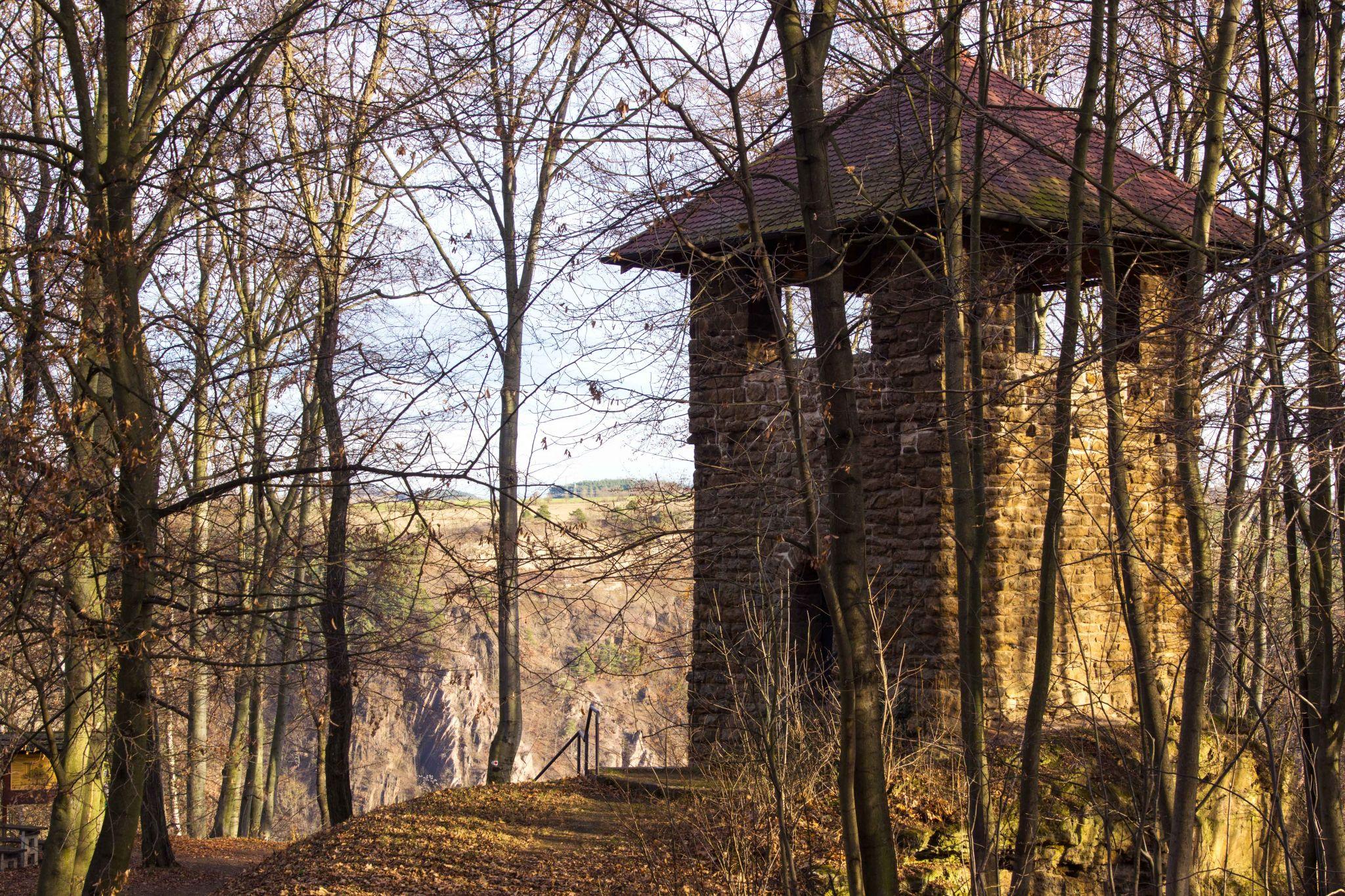 Fuchsturm, Germany