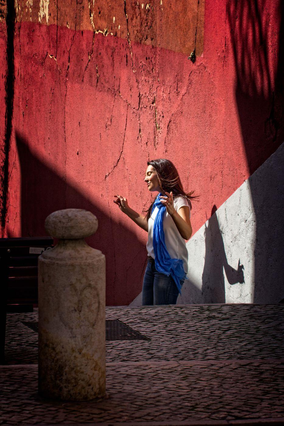 Practicing the Fado, Portugal
