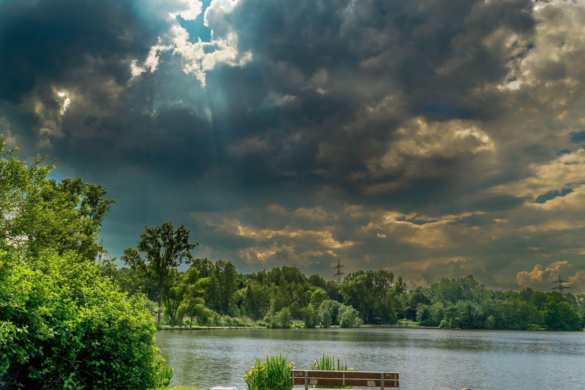 Ümminger See, Germany