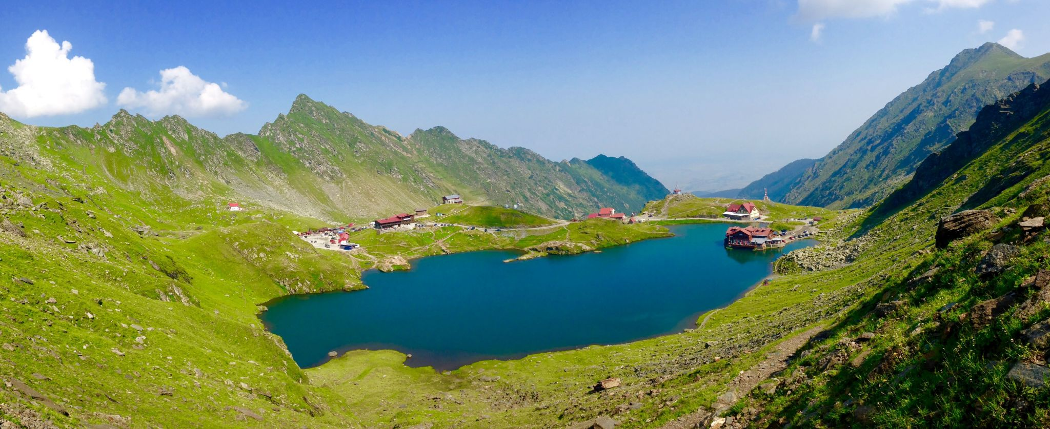 Bâlea Lac, Romania