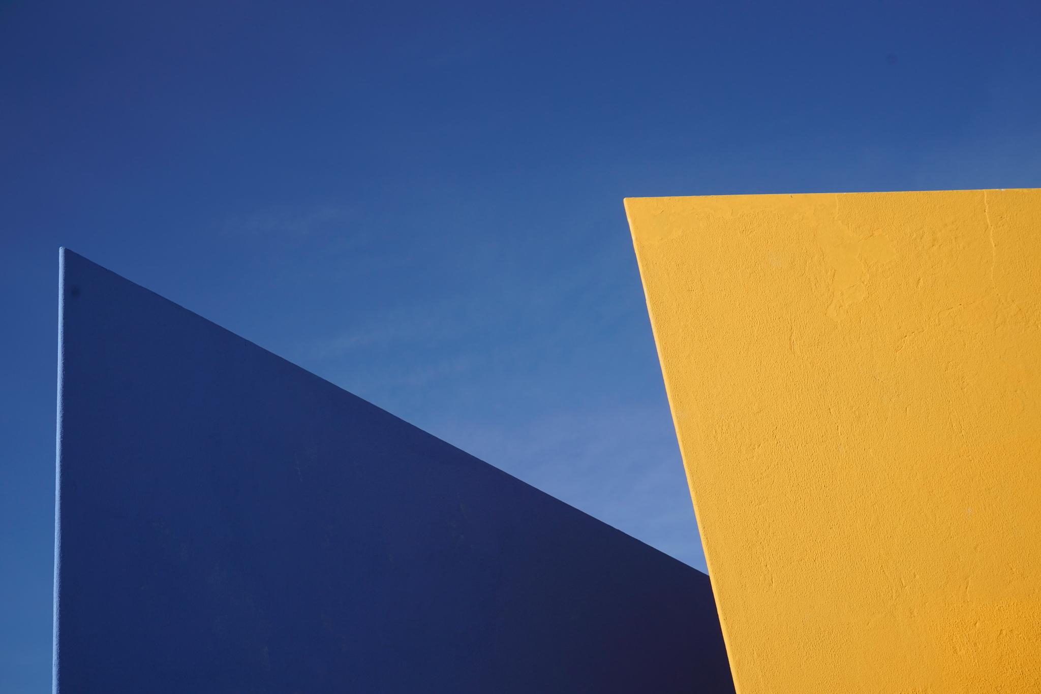 Concrete Sails, Portugal