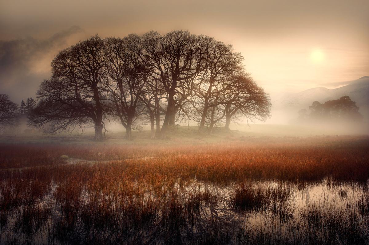 Derwentwater, United Kingdom