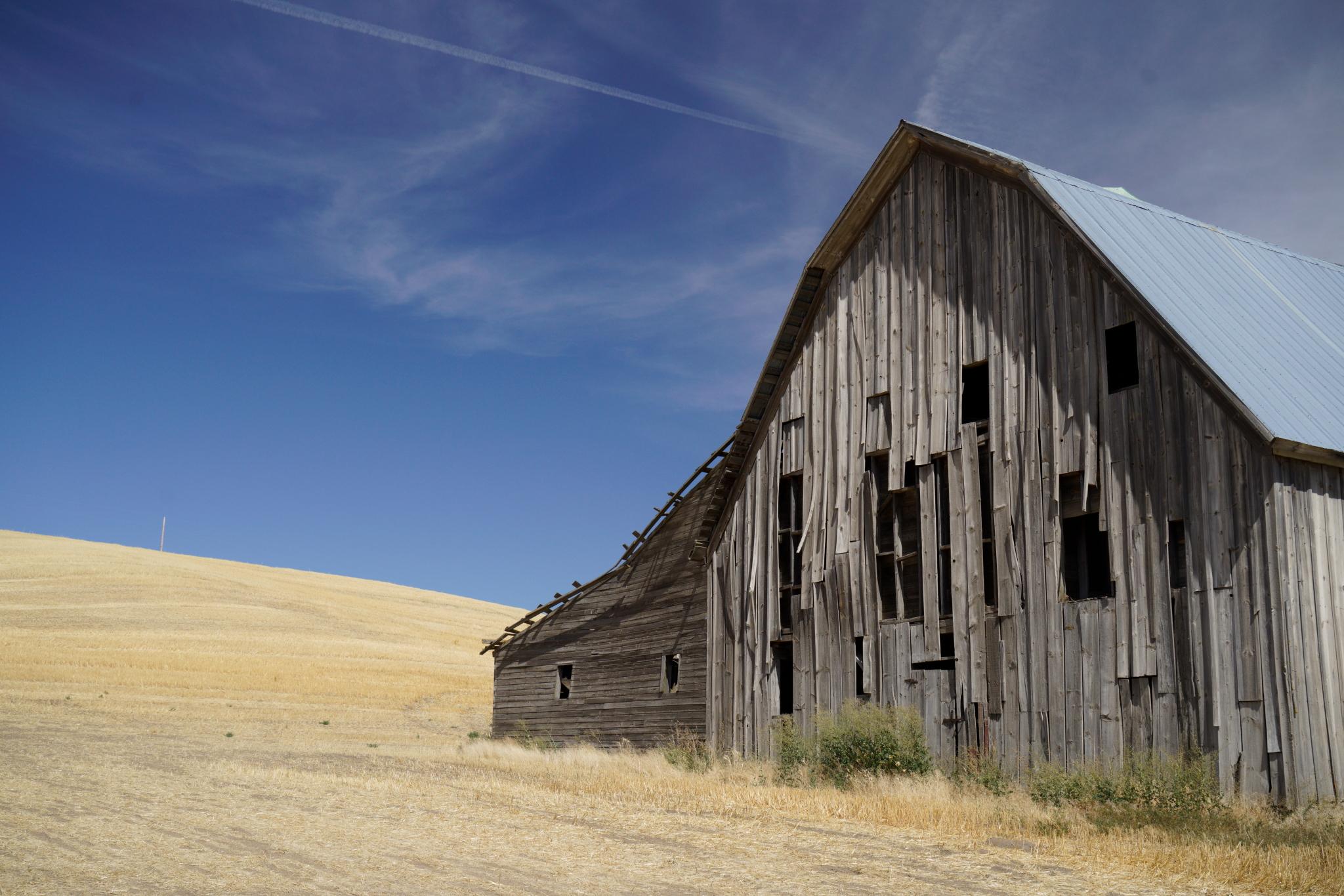 Ghost, USA