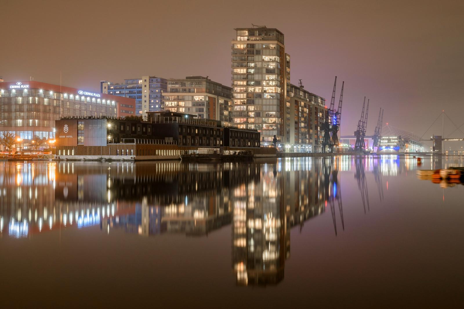 Royal Victoria Dock, United Kingdom
