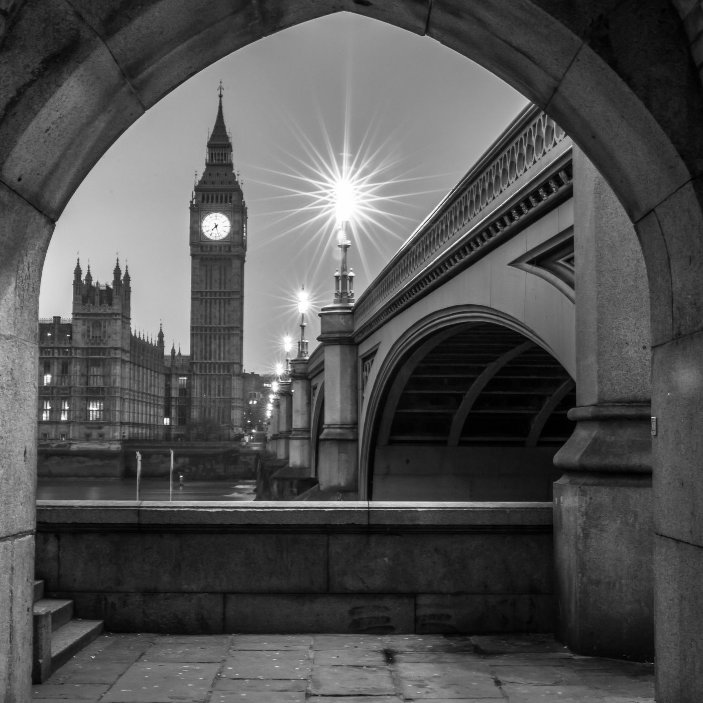 Big Ben, United Kingdom