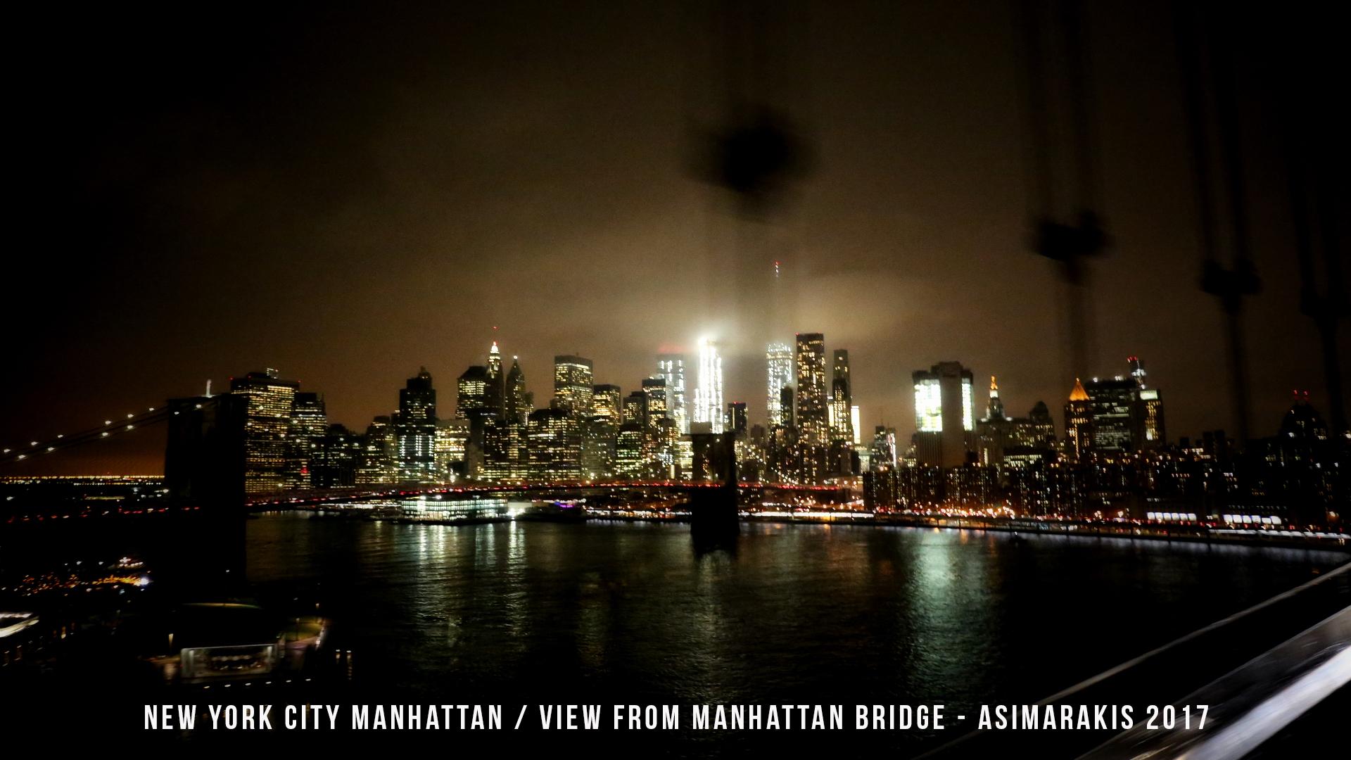 Big Bus Brooklyn Night Tour Photo Shoot, USA