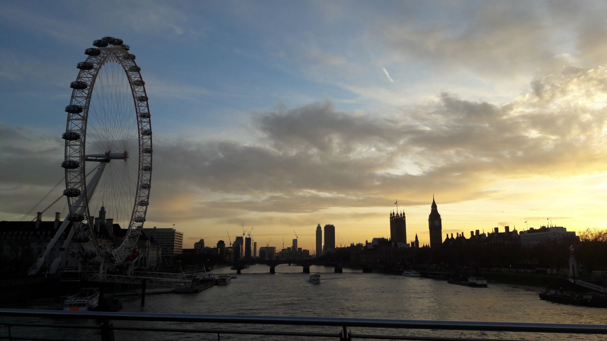 Central London, United Kingdom