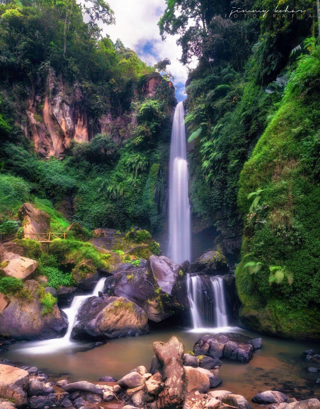 Coban Talun, Indonesia