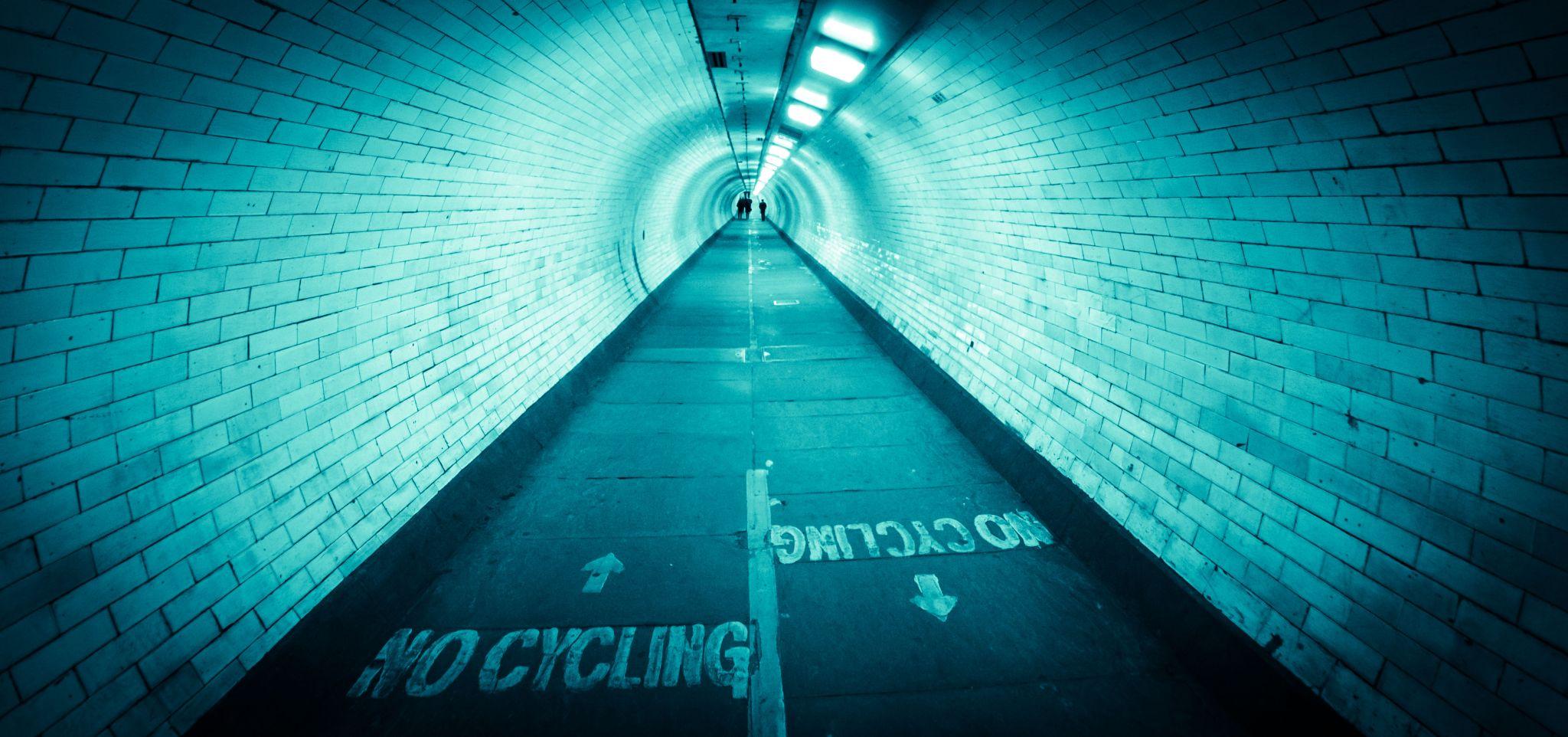 Greenwich Foot Tunel, United Kingdom
