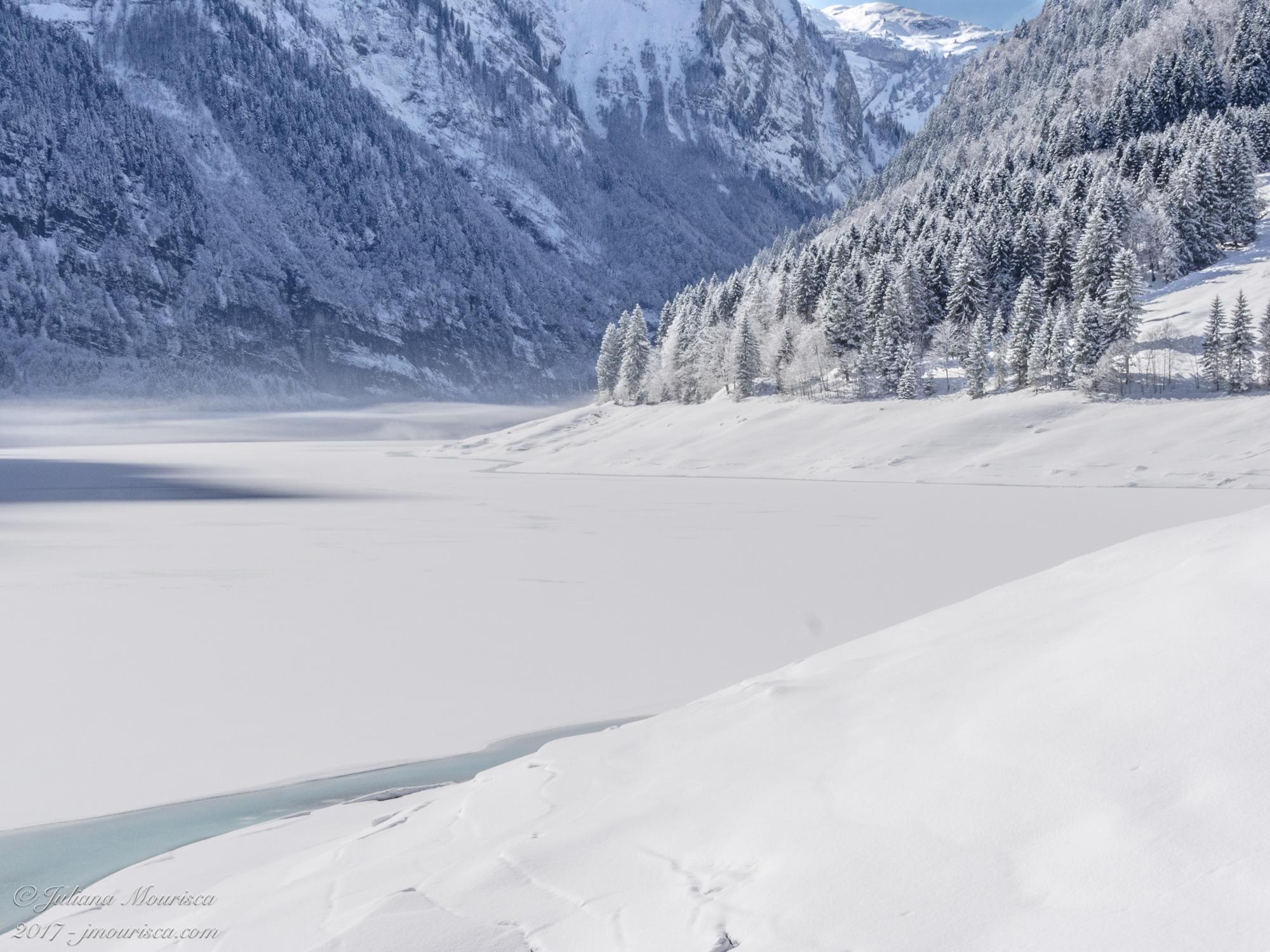 Klöntal, Switzerland, Switzerland