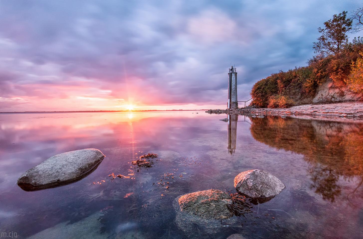 Leuchtturm Maltzien, Germany