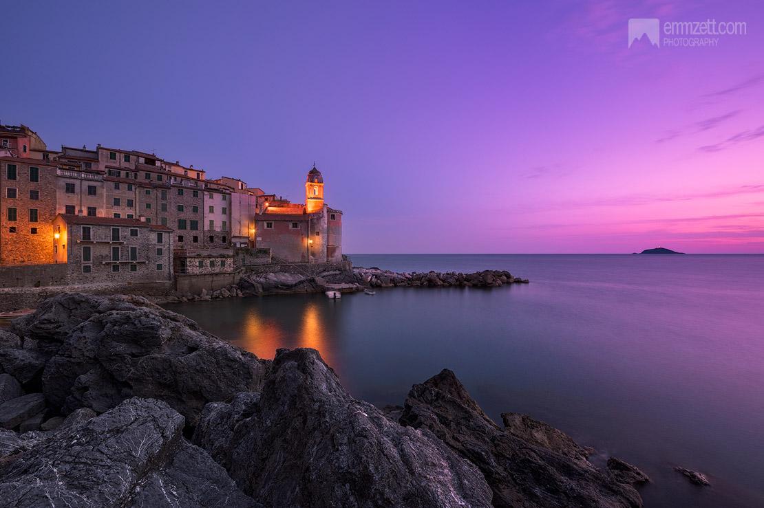 Tellaro Lerici, Italy