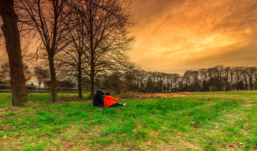 Arnhem, Begraafplaats cremetoriam, Netherlands