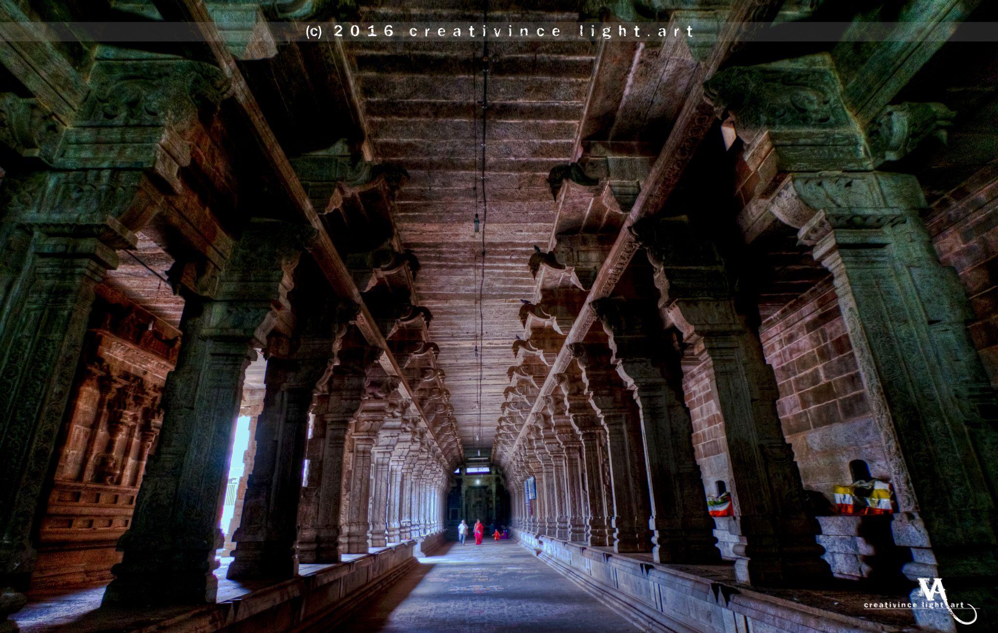 Ekambaranathar / Ekambareswarar Temple, Kanchipuram, India