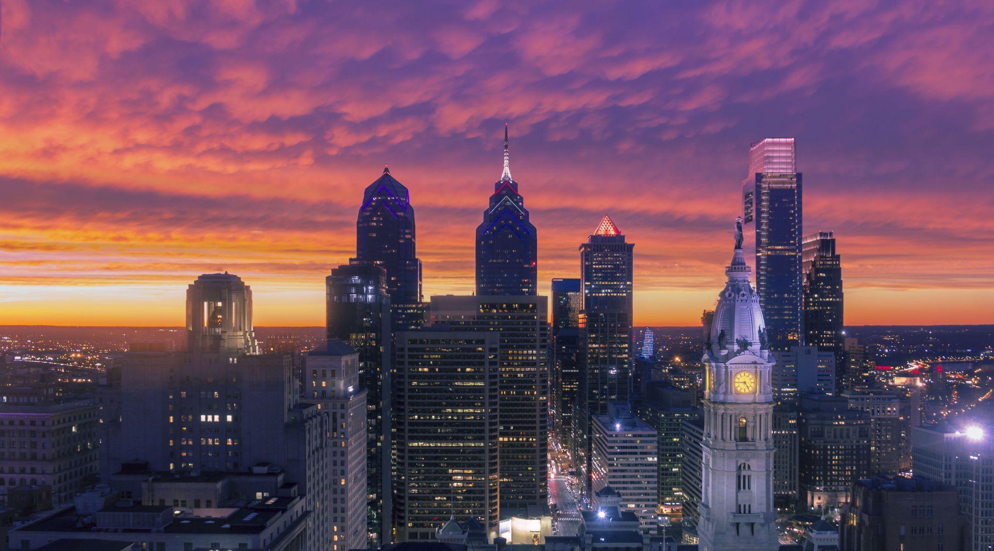 Loew's Hotel View, USA