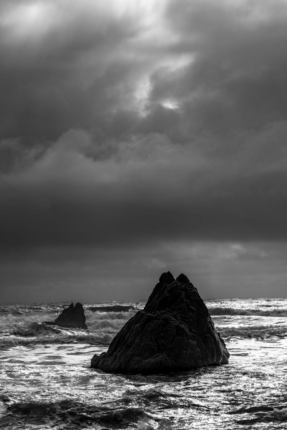 Marloes Sands, United Kingdom